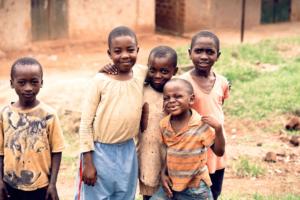 SDGsと貧国の子どもたちの教育