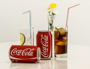 コカ・コーラ―