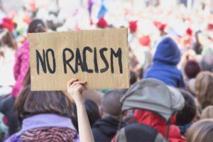 人権問題 人種差別