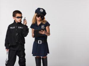 警察 ポリス