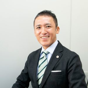 吉田定一郎 弁護士