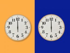 12時です。