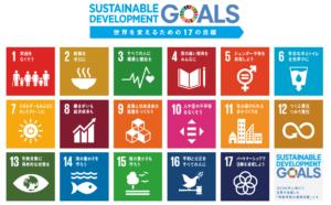 SDGsです!
