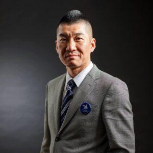 小林弘昌さんです