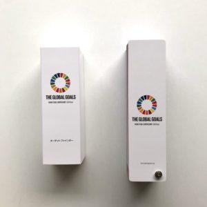 SDGsターゲットファインダー