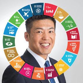 出見世SDGsです