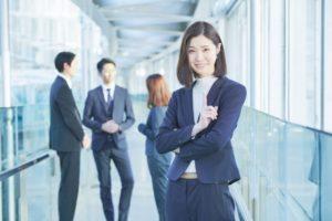女性が活躍する職場です