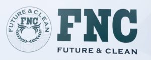 FNC建設合同会社ロゴ