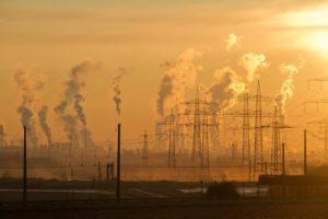 SDGsと温室効果ガスと環境破壊