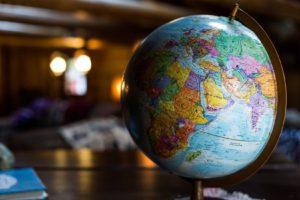 グローバルです