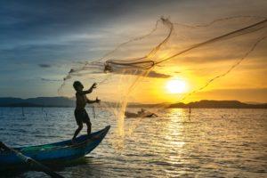 水産資源 漁