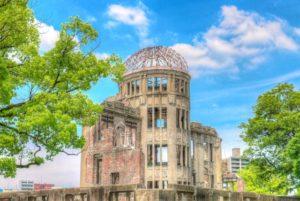 広島ドームです