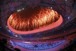 オリンピック・パラリンピック開会式