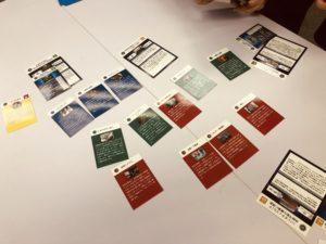 SDGsカードゲーム アウトサイド・イン