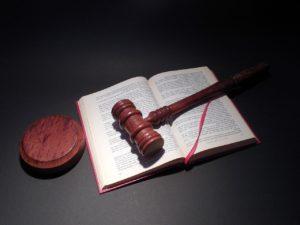 行政書士のブログ 裁判の判決