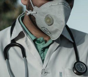 医療従事者です
