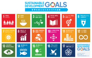 SDGsポスターです