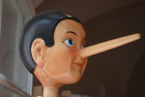 ピノキオ ウソップ
