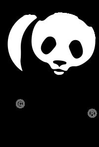 WWFのロゴです